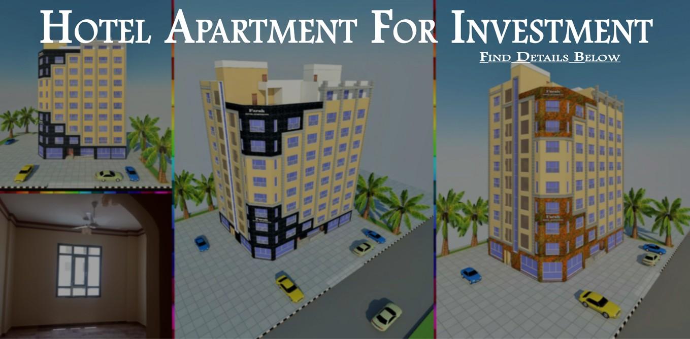 hotel-apartment